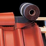 Klöberi katuse harjatihend lihtsustab katusepaigaldajate elu