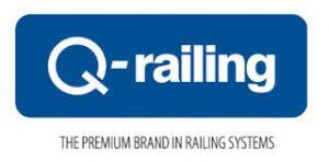 Q-railing logo