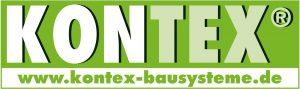Saksa teibitootja Kontexi logo