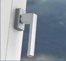 Hoppe SecuForte aknalingid sarjast Toulon pakuvad turvalisuse kõrgemat taset