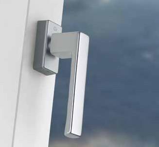 Hoppe SecuForte aknalingid pakuvad turvalisuse kõrgemat taset